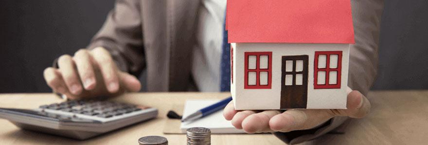 Faire appel à un courtier immobilier en ligne